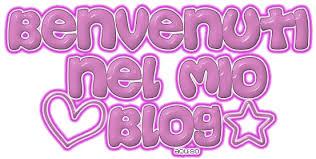 Risultati immagini per benvenuti nel mio blog