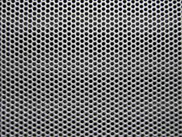 Perforated Metal Ceiling Texture Omah