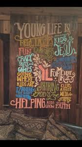 Young Life Quotes Interesting Young Life Is THE OLD SPOKE Pinterest Young Life Wise