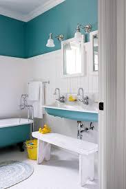 15 Cute Kids Bathroom Decor Ideas