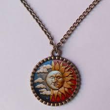 love pendant jewelry chain picture