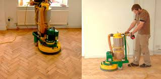 the ultimate smooth finish to parquet and hardwood floors very easy to operate and dustfree the trio finishing sander is the