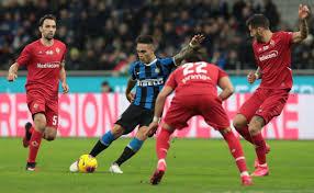 Coppa Italia, Highlights Inter-Fiorentina: gol e sintesi ...