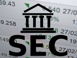 Securities And Exchange Commission Sec Definition