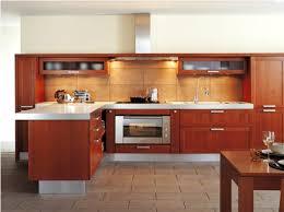 Small Picture Brilliant Simple Kitchen Interior Design On Inspiration