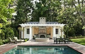 Pool House Designs Pool House Bar Designs Pool House Floor Plans