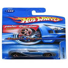 Shop for bugatti veyron toy cars at walmart.com. Hot Wheels 2006 144 Bugatti Veyron Blue Silver Fte Faster Than Ever 1 64 Scale Gold 5sp Wheels