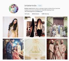 5 Instagram Accounts To Follow For Indian Fashion Inspiration