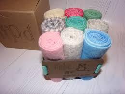 Felted Wool Designs
