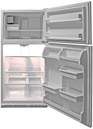 How To Level A Kenmore Refrigerator Kenmore 72152 Refrigerator Review Reviewedcom Refrigerators