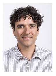 Naim Darghouth | Energy Technologies Area