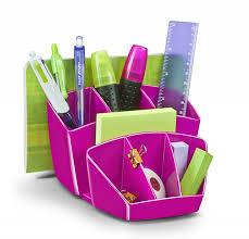 desk organiser cep pro gloss polystyrene pink