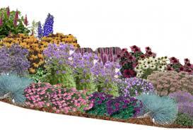 Small Picture Perennial Garden Layout Ideas Garden ideas and garden design
