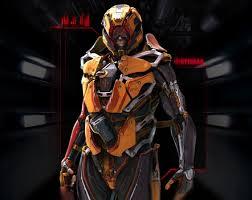 Little Known Light Armor Stigma Series Light Armour Suit A Little Bit Of Color