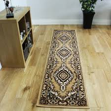 Large Living Room Rugs Beige Brown Persian Style Traditional Rug Small Large Xxl Mats