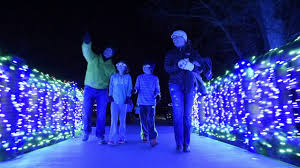 9news Christmas Lights Where To See Christmas Lights In Denver 2017 Axs