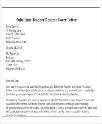 25 teacher resume templates in word