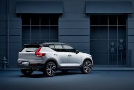 2018 volvo xc40. contemporary volvo 2018 volvo xc40 photo supplied throughout volvo xc40