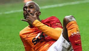 Son Dakika Transfer Haberi... Henry Onyekuru, Galatasaray'ı bekliyor -  Galatasaray (GS) Haberleri