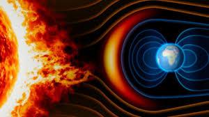 """Un punto """"debole"""" del campo magnetico terrestre si sta indebolendo"""