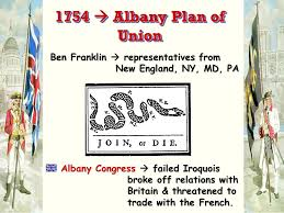 「Albany Congress」の画像検索結果