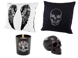 Small Picture Skull Home Decor Uk Best Home Decor