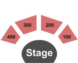 Waterfront Concerts Seating Chart Truman Waterfront Park Amphitheater Tickets And Truman