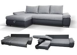 sofa beds with storage uk. Interesting Beds Amusing Corner Sofa Beds With Storage Uk 93 For Urban Barn Bed With  Inside R