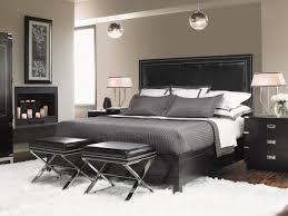 Black And White Master Bedroom - nurani.org
