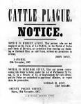 Images & Illustrations of cattle plague