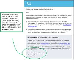 Configuring Office 365 Microsoft With Cisco Cloud Email