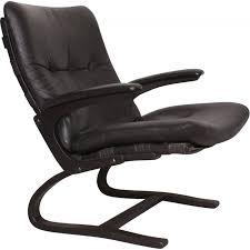 norwegian vintage office chair. Norwegian Westnofa \ Vintage Office Chair