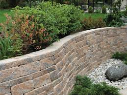 Small Picture 97 Best Retaining Wall Inspirations Images On Pinterest Backyard