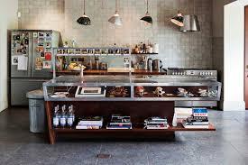 industrial kitchen furniture. Industrial Kitchen Island Captainwalt Com Furniture