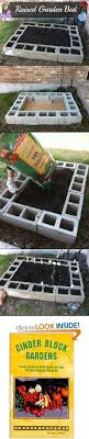Small Picture How to Build a U Shaped Raised Garden Bed Gardens Raising and