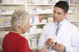 Pharmacist Consultant A Consultant Pharmacist Commonly Works Long Day Shift Hours