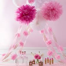 ... Princess Baby Shower Decoration Idea