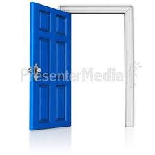 closed door clipart. Open Front Door Clip Art Clipart Closing - Pencil And In Color Closed