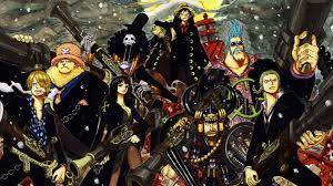 One Piece Wallpapers Desktop ...