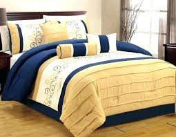 yellow and grey bedding sets wonderful bed comforters white quilt set cream blue gold photos gray