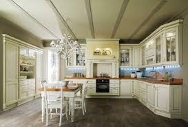 Modern Country Kitchen Country Style Kitchen Breakingdesignnet