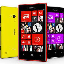 Nokia Lumia 720: a thin 4.3-inch ...
