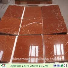 China Coral Red Marble Bathroom Design  StoneContactcomRed Marble Floors