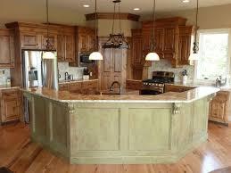 ... Cool Design Kitchen Island Bar 4 Kitchens With Barsl Open Kitchen Island  ...