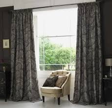 lovable dark green blackout curtains inspiration with blue patterned curtains blue and white curtain fabric uk