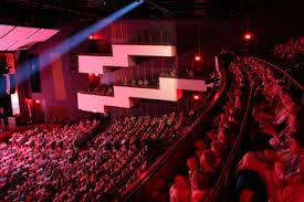 Shippensburg Performing Arts Center Luhrs Center
