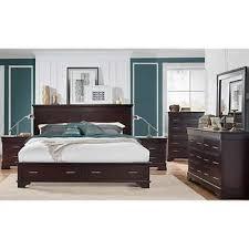 gray king bedroom sets. hudson 6-piece king storage bedroom set gray sets