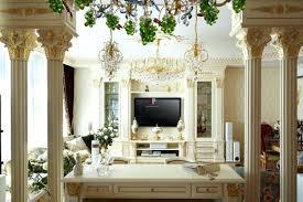 roman columns for home decor modern interior design ideas