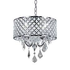 monalisa gallery crystal chandeliers semi flush mount ceilling pendant light fixture mg 101 d 4l w14xh30 silver