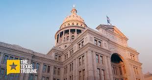 The <b>Texas</b> Tribune